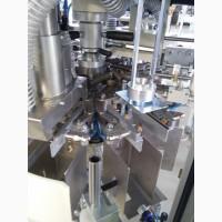 Линия фасовки муки в вакуумные пакеты по 500 г, 1, 2, 5 кг