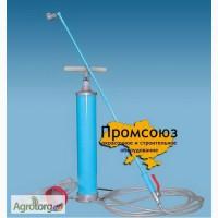 Краскопульт для побелки ручной КРДП-4, СО-20В