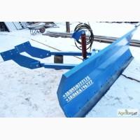 Отвал (лопата) снегоуборочный на МТЗ, ЮМЗ, Т-40, Т-150