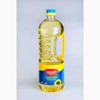 Продам на экспорт масло подсолнечное рафинированное дезодорированное марки П