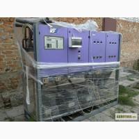 Продам холодильные агрегаты (многокомпрессорную холодильную установку) Linde VS 1000