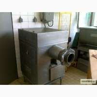 Продам волчок (мясорубку), PSS ( Словакия )диаметр горловины 160 мм,