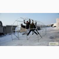 Теплицы из поликарбоната цена Днепропетровск