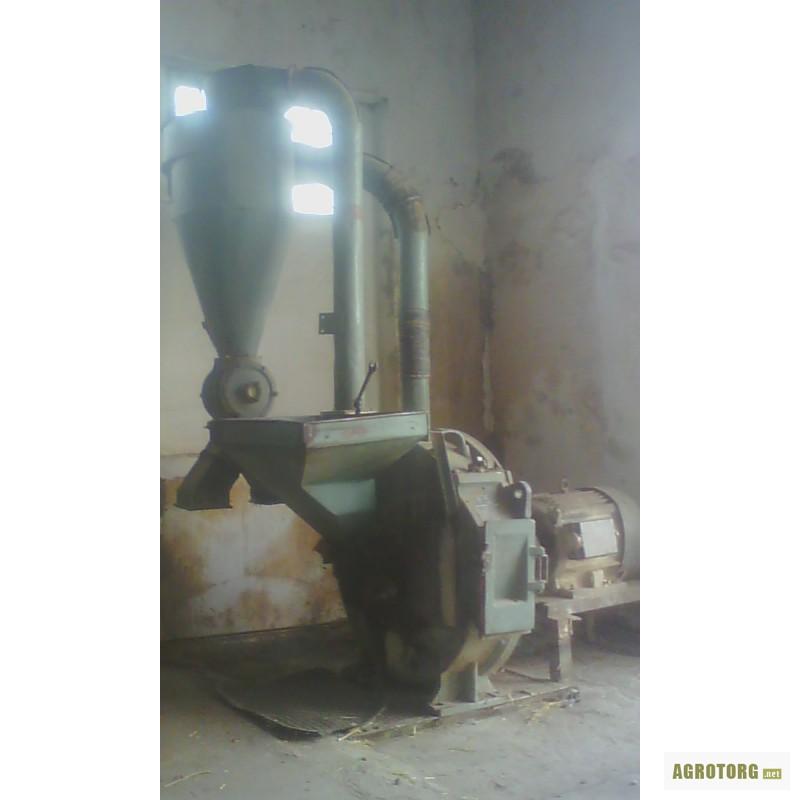 Продам дробилка дку дробилка смд в Кострома