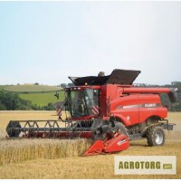 ������ ������� Case Axial Flow 6130 �� �������� ��������!
