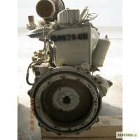Д-144 Четырехтактный дизельный двигатель Д-144