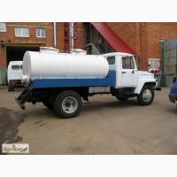 Рыбовоз ГАЗ-3309