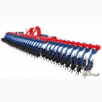 Рыхлитель, роторный шип, агрегат почвообрабатывающий