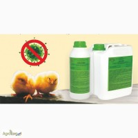 Альбувир противовирусный препарат для птицы