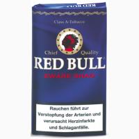 Импортный табак для самокруток Red Bull Halfzware Shag, Zware Shag - DUTY FREE