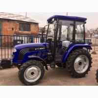 Трактор FT 504 C - 50 к.с. (36, 8 кВт)