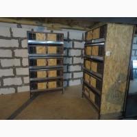 Продам клетки, брудера для живности (цыплята, бройлеры, перепела, кроли)
