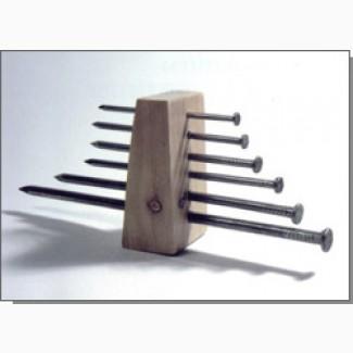 Гвозди строительные от 16 мм до 200 мм по ГОСТ