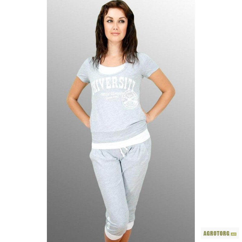 Продам СПОРТИВНЫЕ майки, футболки, шорты, костюмы, одежда ... - photo#22