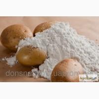 Крохмаль картопляний