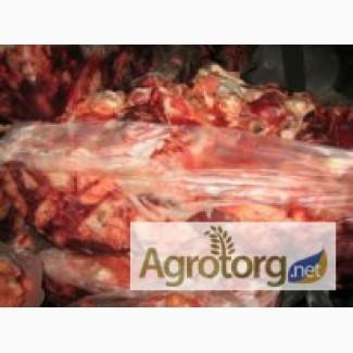 Реализуем корм для животных(обрезь, свинина)