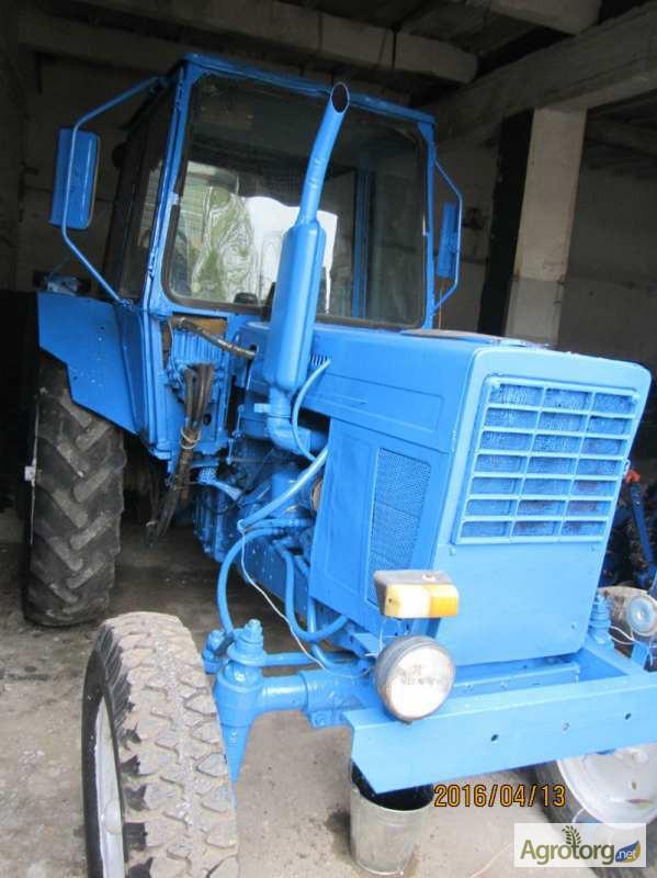 Продажа СПЕЦТЕХНИКА Трактор в Днепропетровске на RST