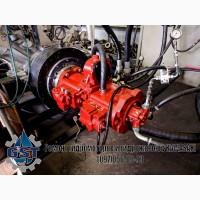 Ремонт гидромотора Kawasaki