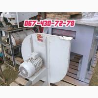 Вентилятор высокого давления ВПЗ-072/1000