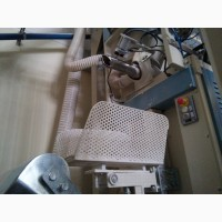 Полуавтоматическая линия фасовки муки в бумажные клапанные мешки