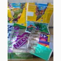Мешки для упаковки сельхозпродукции из полиэтилена