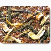 Натуральный весовой чай Матэ, Ройбос, Пуэр, травяные сборы, фитнес-чаи оптом