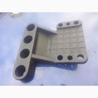 Кронштейн Ф80-3001011(стальной)