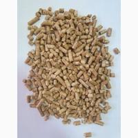 Топливные пеллеты из сосны от производителя