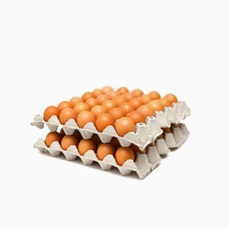 Яйцо куриное загрязненное