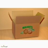 Ящик ореховый