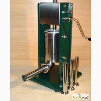 Профессиональный шприц для наполнения колбасных оболочек MGV-3P