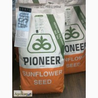 Семена подсолнуха Пионер ПР64Е71