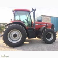 Трактор Case IH MX 240 (801)