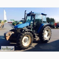 Трактор New Holland TS 110 ( 889)