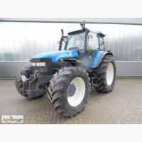 Трактор New Holland TM 150 2001 года
