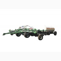 Купить Комплекс для внесения безводного аммиака в грунт NitroMaster 9; 12 метров