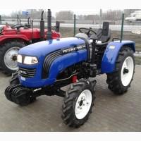Продам Мини-трактор Foton Lovol TE-244 (Фотон ТЕ-244) с широкими шинам