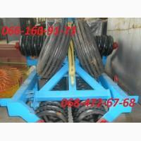 ККЗ-6 Каток стальные кольца 520мм