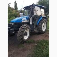 Трактор New Holland TL-5060