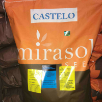 MIRASOL семена лицензия. Sirocco, Castelo, Hipersol