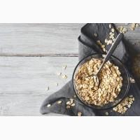 Продам вівсяні пластівці (овсяные хлопья, овсянка, вівсянка, геркулес, oat flakes)