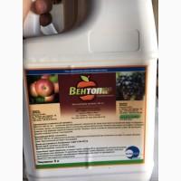 Вентоп 350 SC - фунгіцид для захисту яблуневих садів