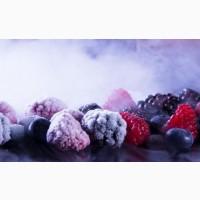 Охолодження та заморозка овочів та фруктів