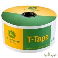 Американская капельная лента T-Tape(Ти-тэйп)