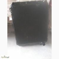 Радиатор системы водяного охлаждение Краз-65055, 65053, 65032, 6322, 6230