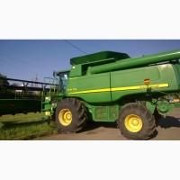 Зернозбиральний комбайн JOHN DEERE 9770 STS