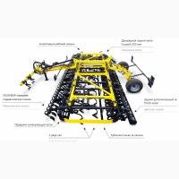 Продам компактор SWIFTER SO 6000 фірми BEDNAR