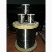 Проволока нержавейка (пищевая )0, 5 кг 0, 5 мм для рамок пчелинных Дріт для рамок та вуликів
