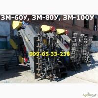 Зерномет ЗМ-60, 80, 100, 110тч ЗМ новые зернометатели от 60 до 110тч производительность