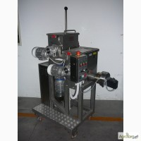 Макаронный пресс 40-50 кг/час, пресс для макарон